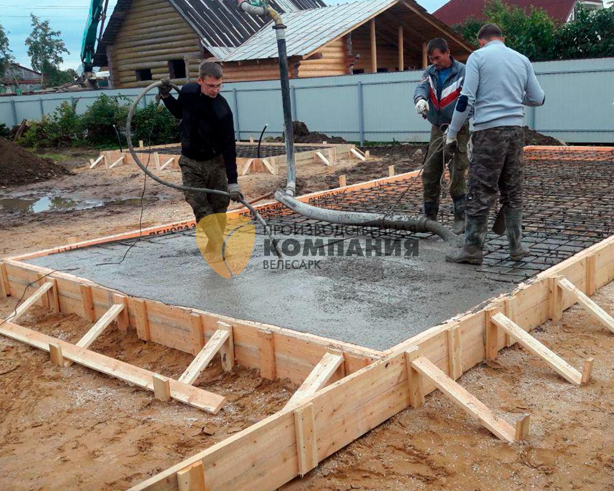 Бетон из волхова купить цементный раствор купить в волгограде